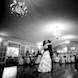 columbia missouri wedding photographer: first dance