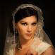 columbia missouri wedding photographer: gorgeous bride portrait